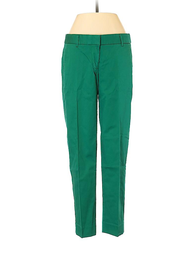 J. Crew Factory Store Women Dress Pants Size 2