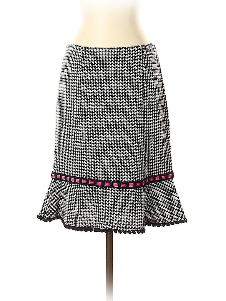 Nanette Lepore Women Casual Skirt Size S