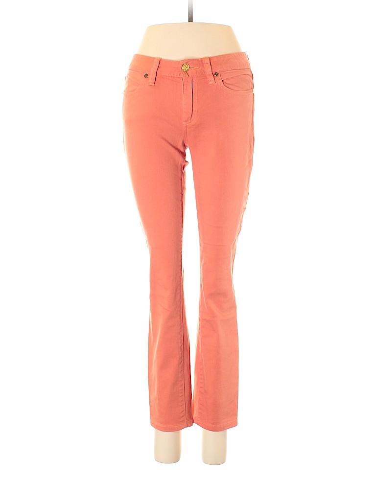 Tory Burch Women Jeans 25 Waist