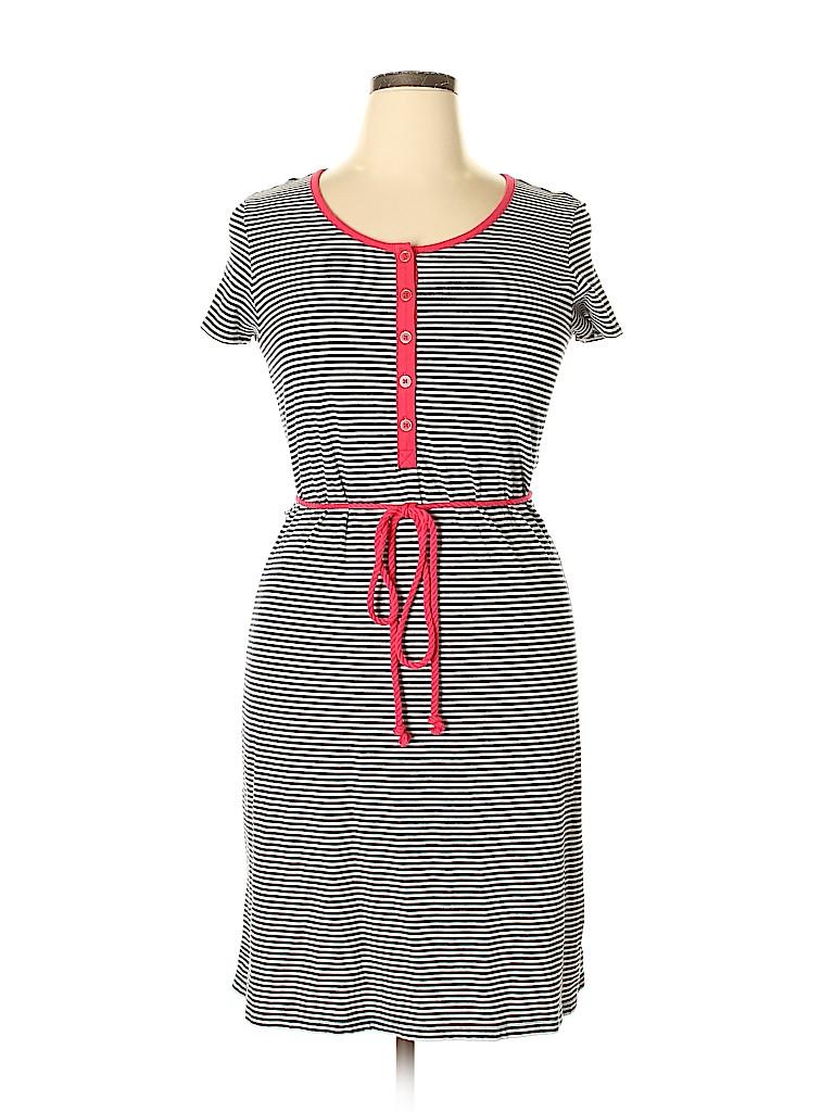 Lands' End Women Casual Dress Size 14 - 16