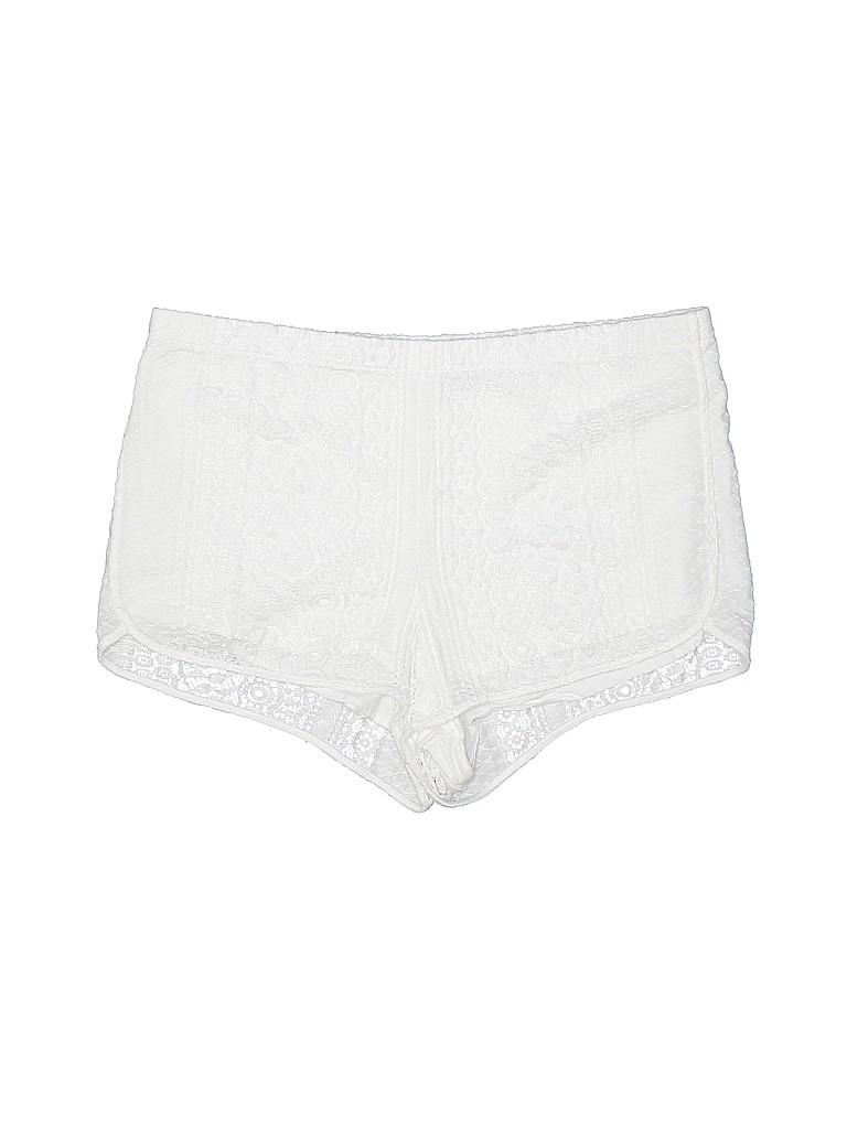 Express Women Shorts Size L