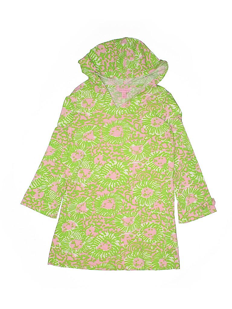 Lilly Pulitzer Girls Dress Size 8 - 10