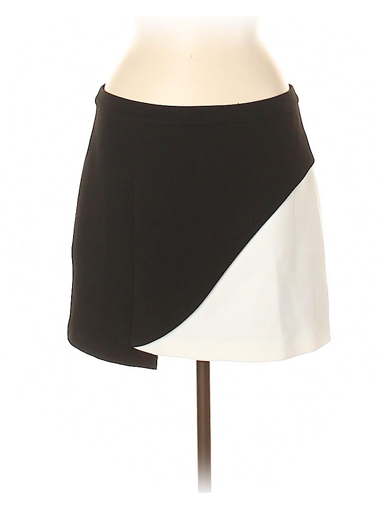 BCBGMAXAZRIA Women Casual Skirt Size M
