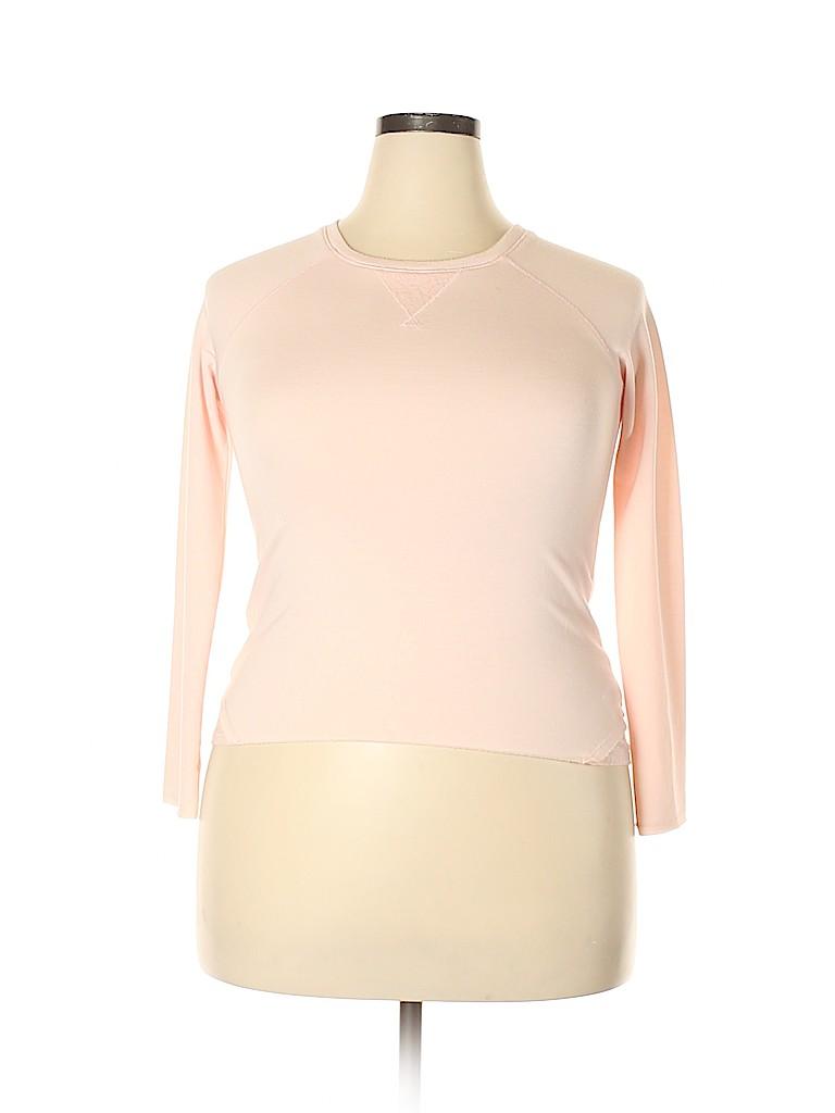 Splendid Women Pullover Sweater Size 14