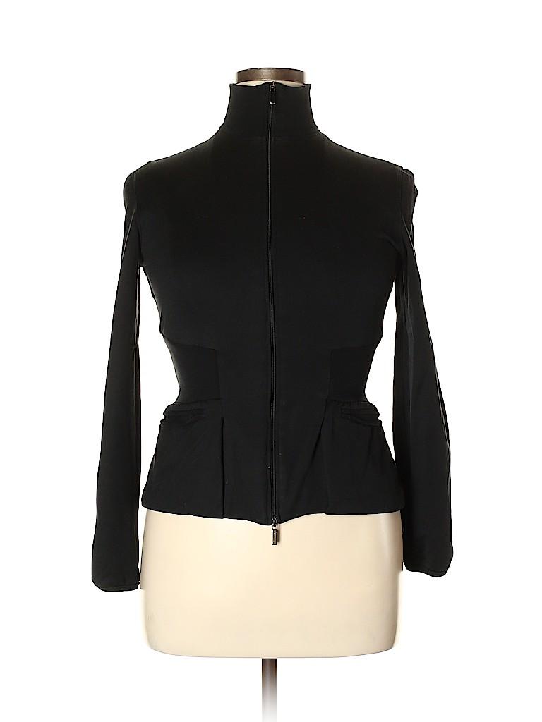 Max Mara Women Jacket Size L