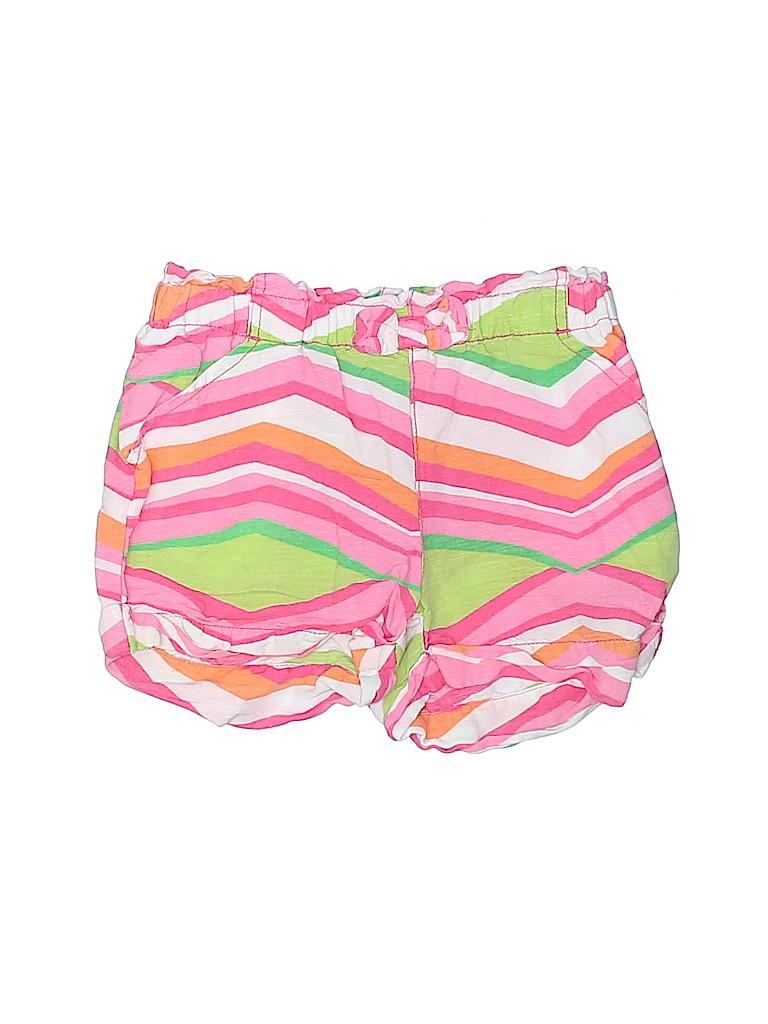 Gymboree Girls Shorts Size 5