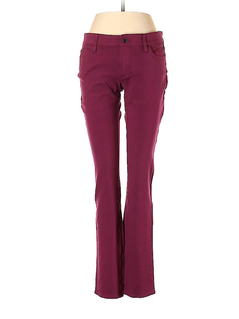 Ann Taylor Factory Women Jeggings Size 6