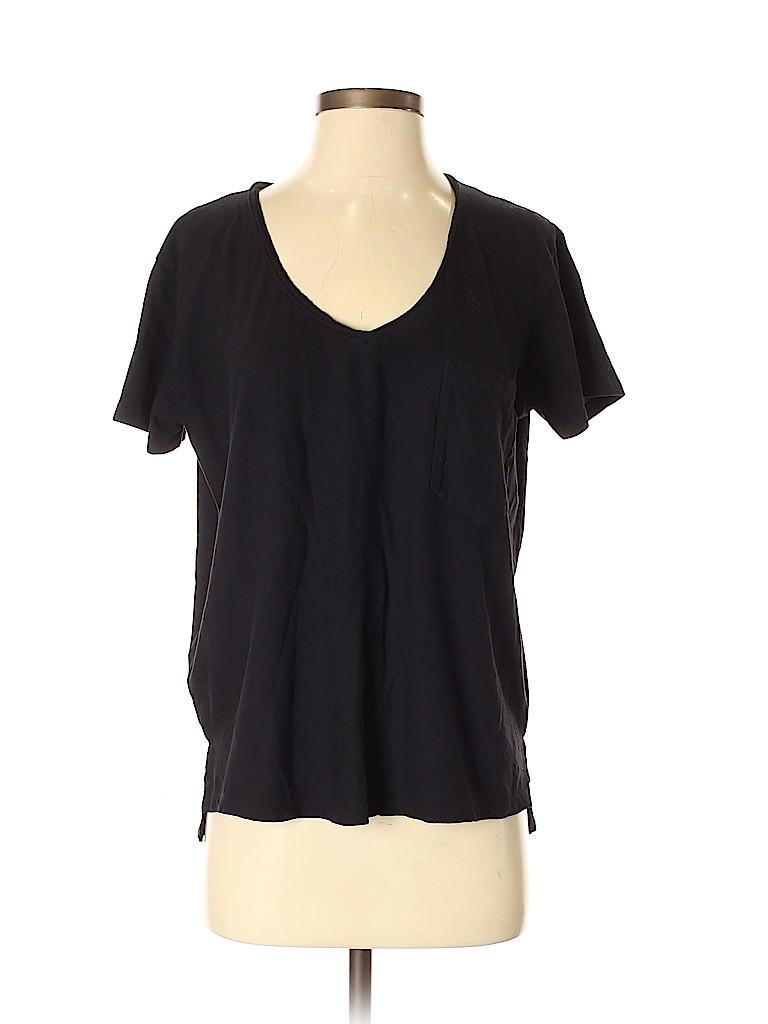 Scotch & Soda Women Short Sleeve T-Shirt Size S