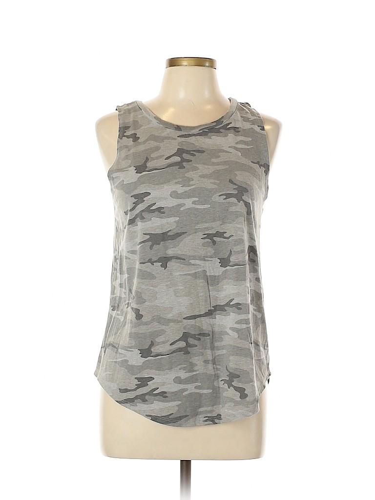 Grayson Threads Women Sleeveless T-Shirt Size XL
