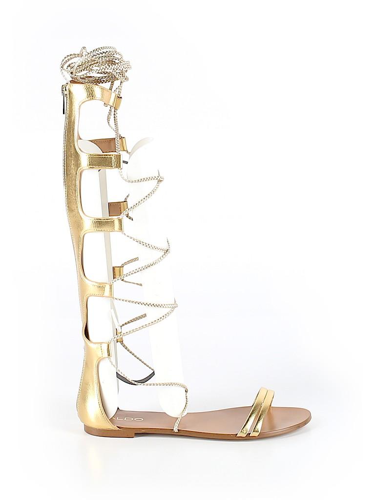 Aldo Women Sandals Size 9