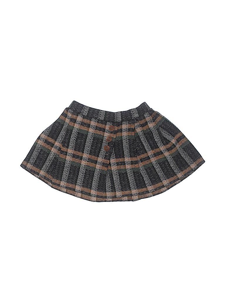 Zara Girls Skirt Size 4