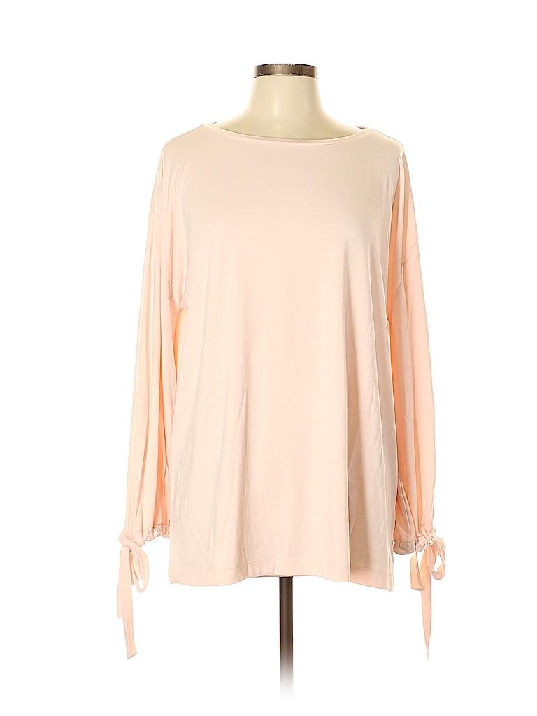 Ann Taylor Women Long Sleeve Top Size XL