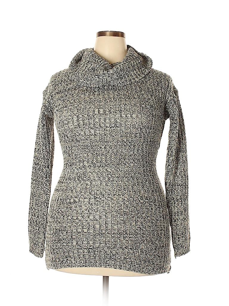 Ultra Flirt Women Pullover Sweater Size XL