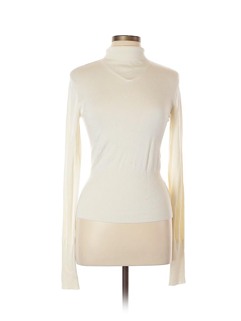 Rock & Republic Women Pullover Sweater Size L