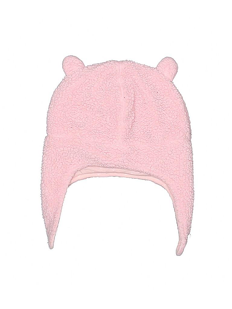 Carter's Girls Winter Hat Size 12-24 mo