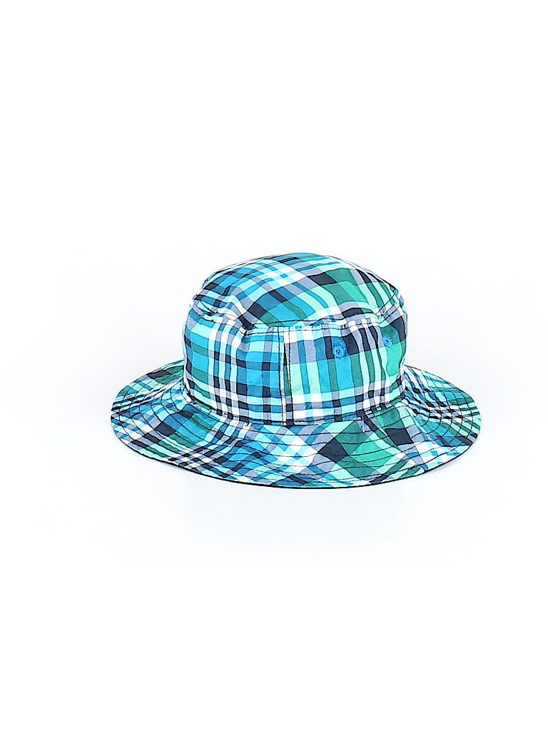 Gymboree Boys Sun Hat Size 6-12 mo