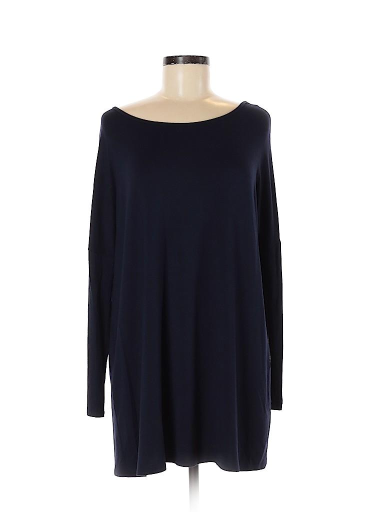 Reborn J Women Long Sleeve T-Shirt Size M
