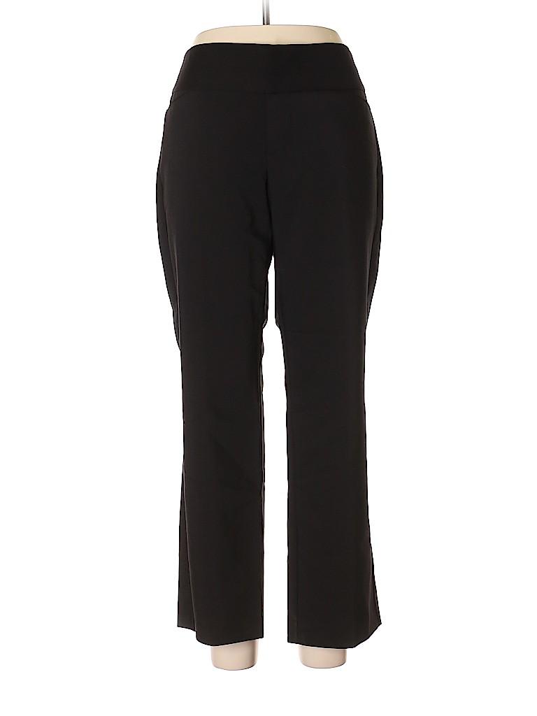 Elle Women Dress Pants Size 12