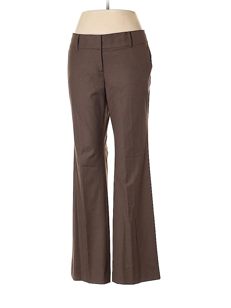 Ann Taylor Women Dress Pants Size 10