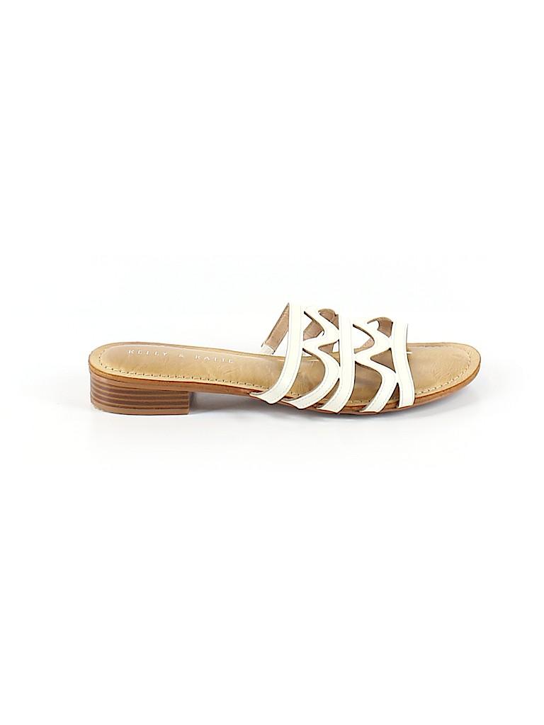 Kelly & Katie Women Sandals Size 8