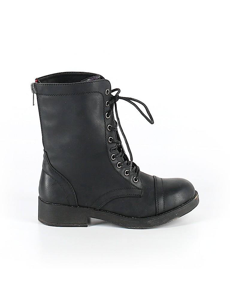 Madden Girl Women Boots Size 8