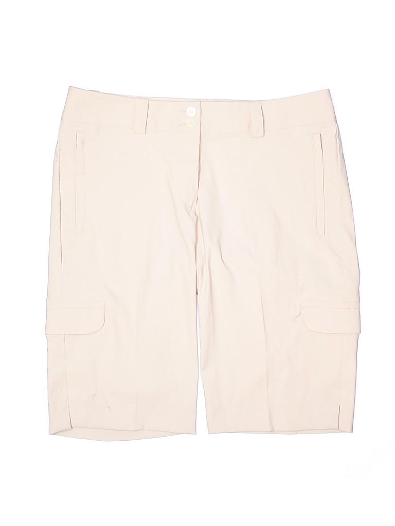 Nike Golf Women Athletic Shorts Size 8