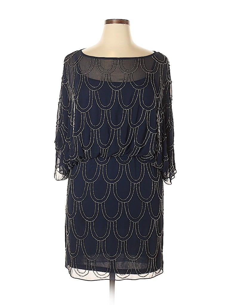 JS Collection Women Cocktail Dress Size 12