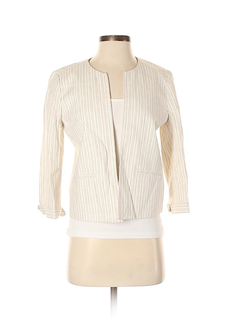 Ann Taylor LOFT Women Jacket Size S (Petite)