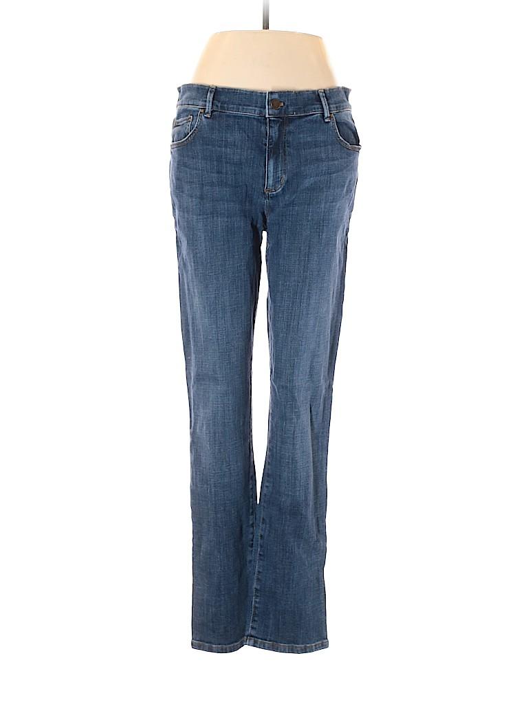 Ann Taylor Women Jeans Size 8