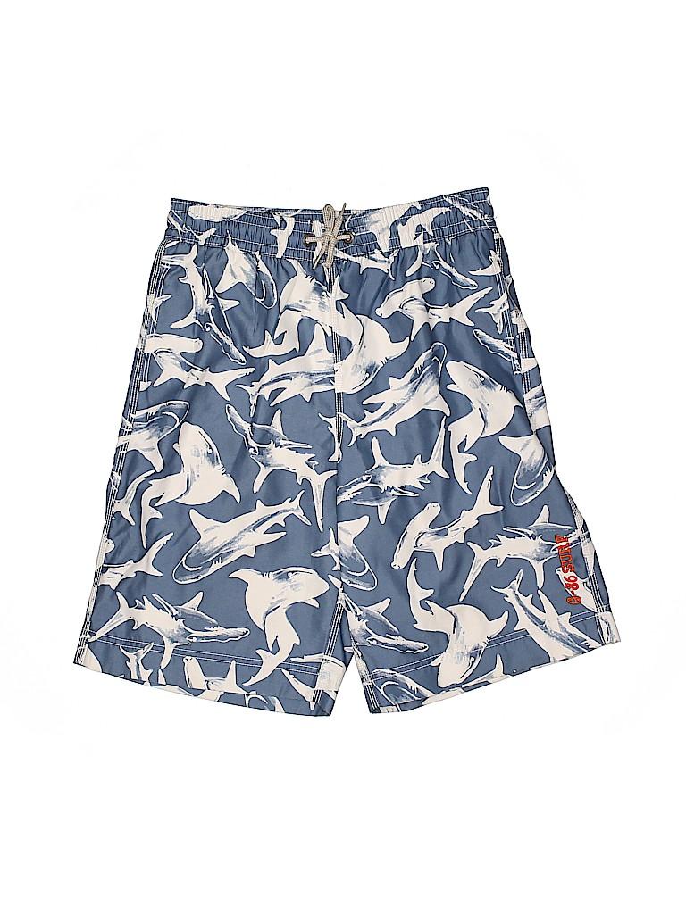 Gap Kids Boys Board Shorts Size 14 - 16