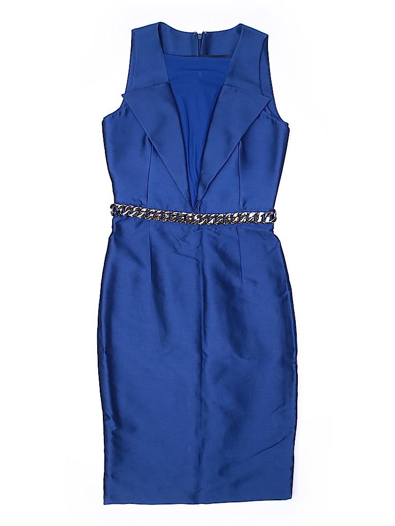 Thomas Wylde Women Cocktail Dress Size 2