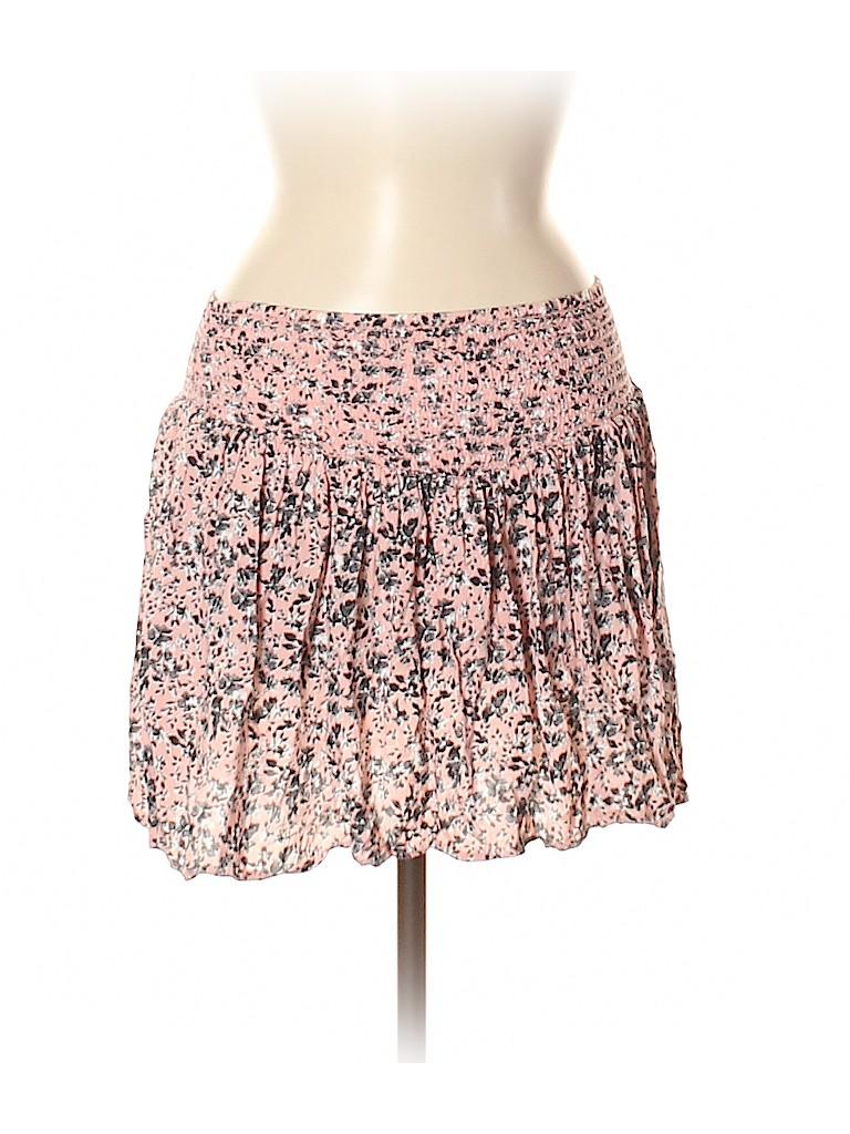 Aeropostale Women Casual Skirt Size M
