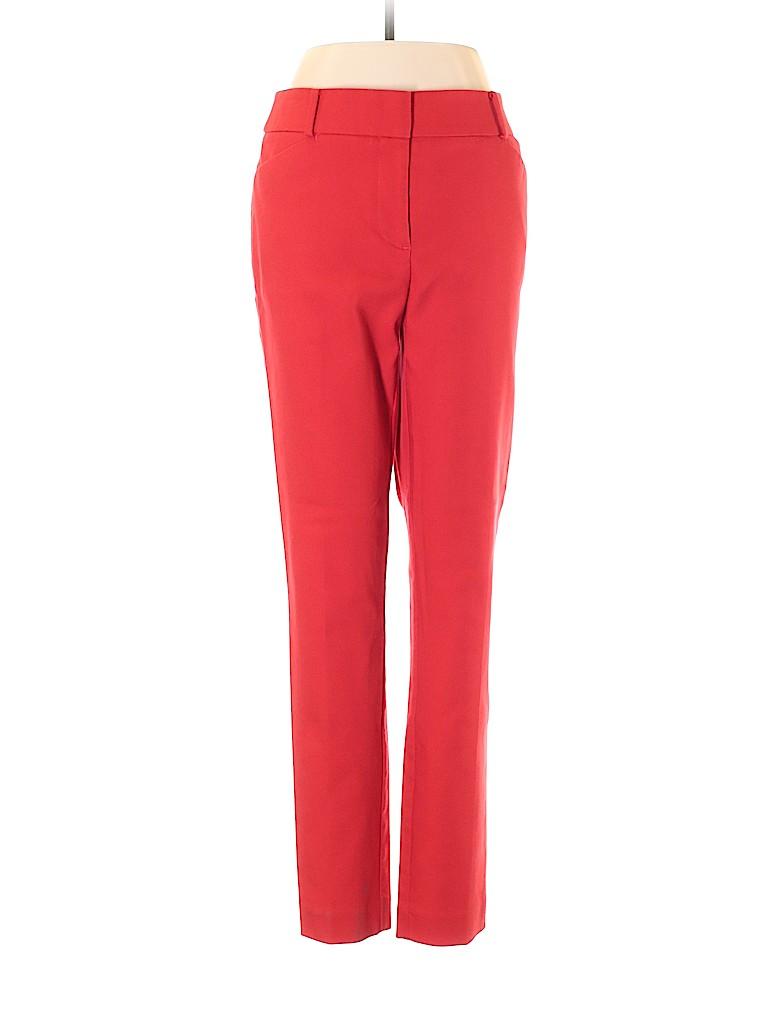 Ann Taylor LOFT Outlet Women Casual Pants Size 8