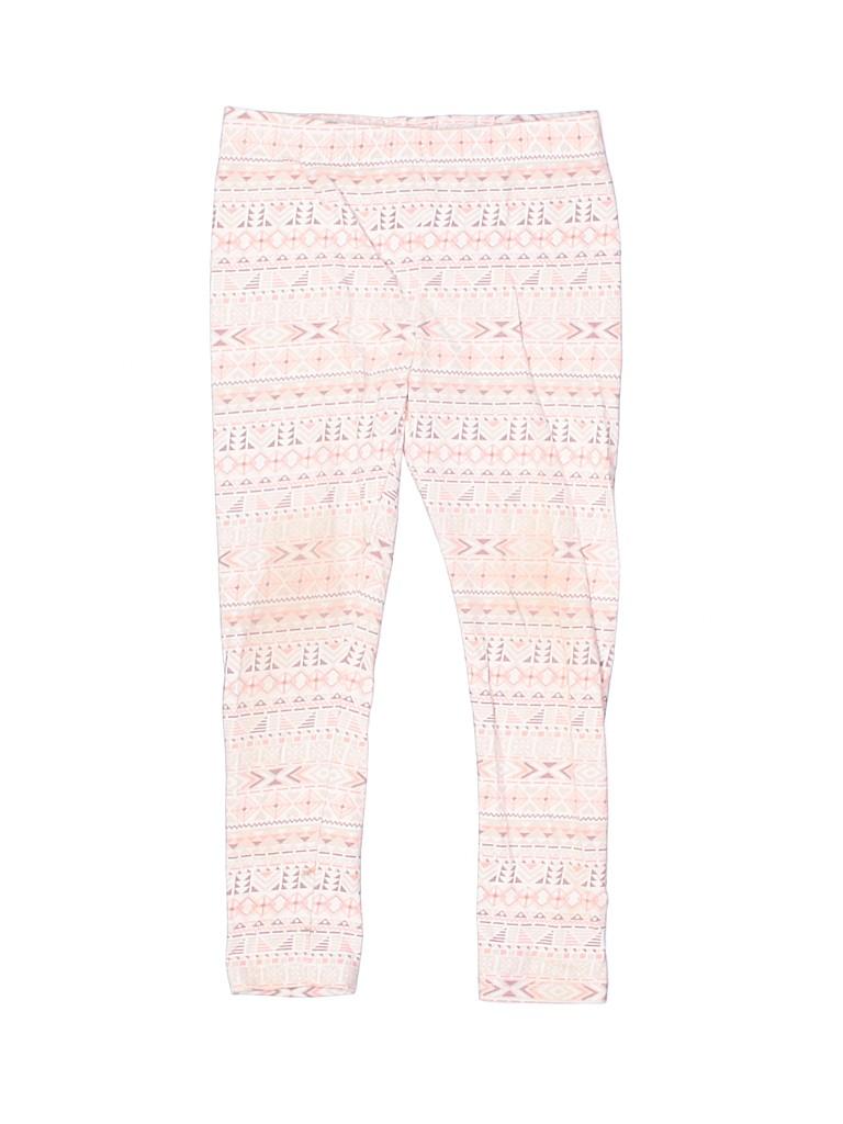 Assorted Brands Girls Leggings Size 4T