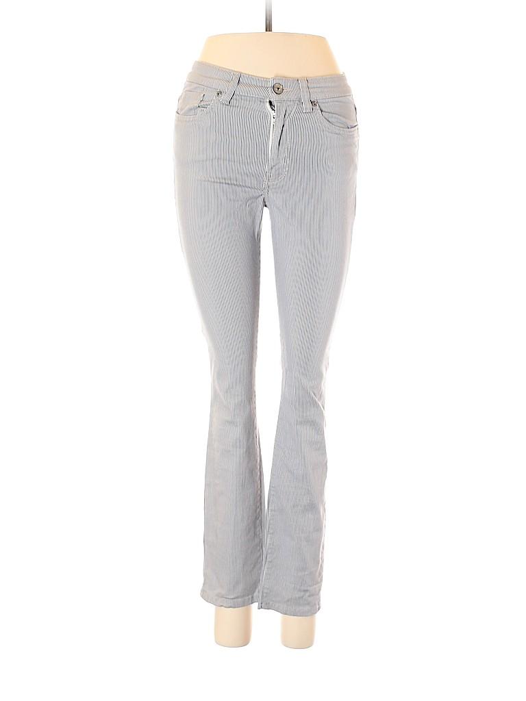 H&M L.O.G.G. Women Jeans Size 6