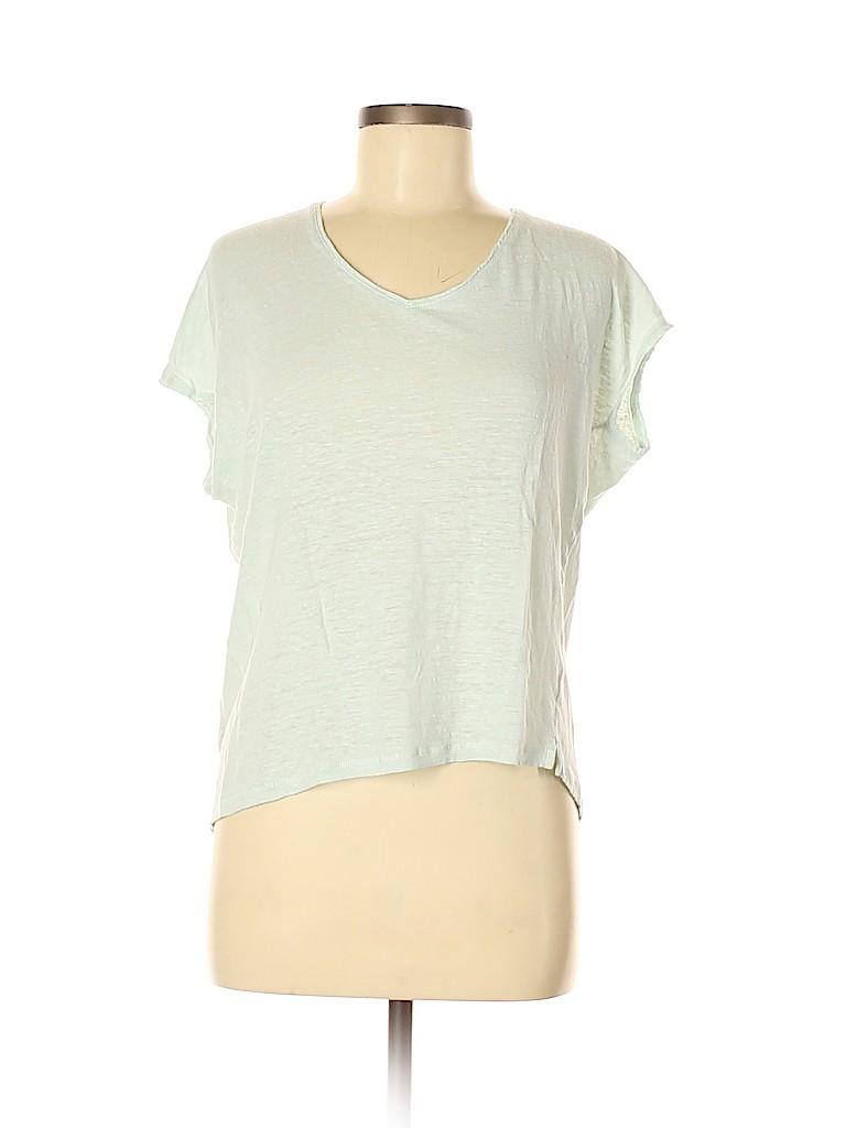 Ann Taylor LOFT Women Short Sleeve T-Shirt Size M