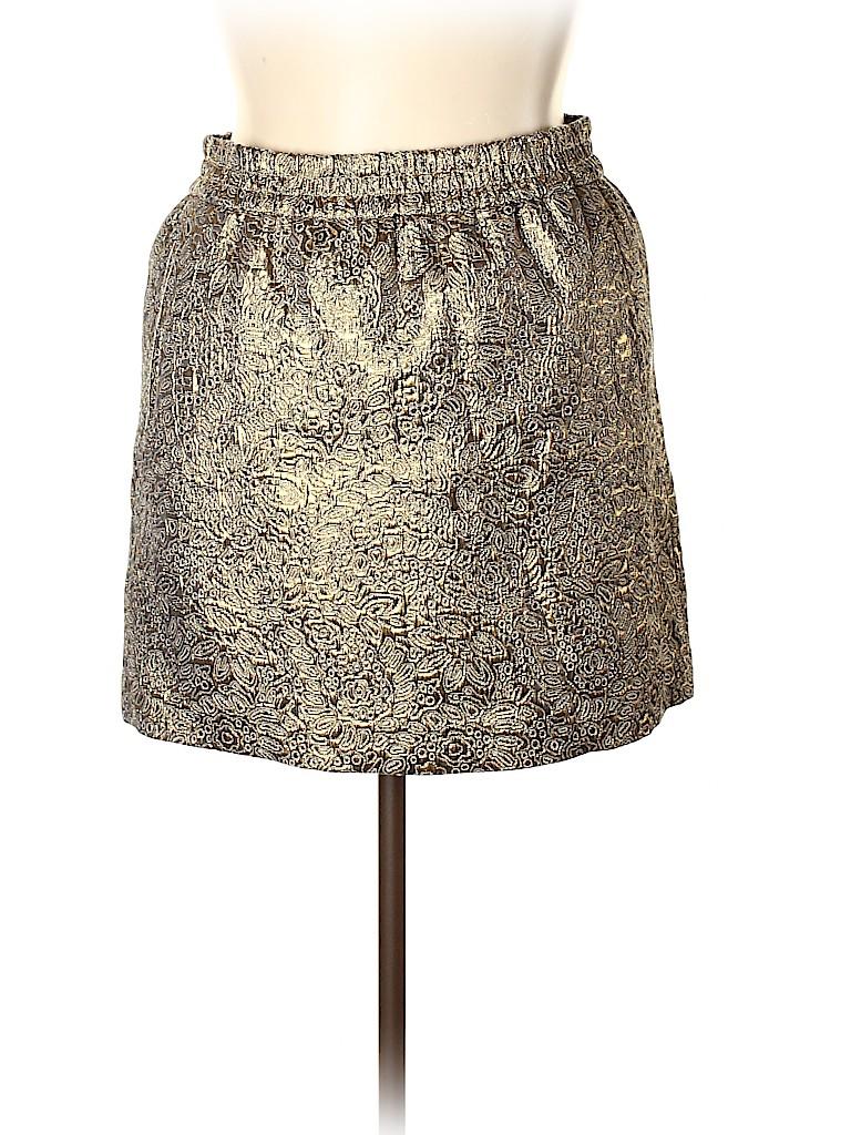 Ann Taylor LOFT Women Formal Skirt Size L