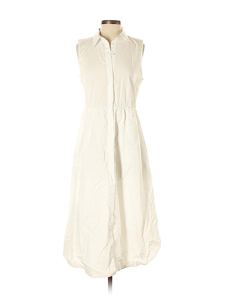 Ann Taylor Women Casual Dress Size S