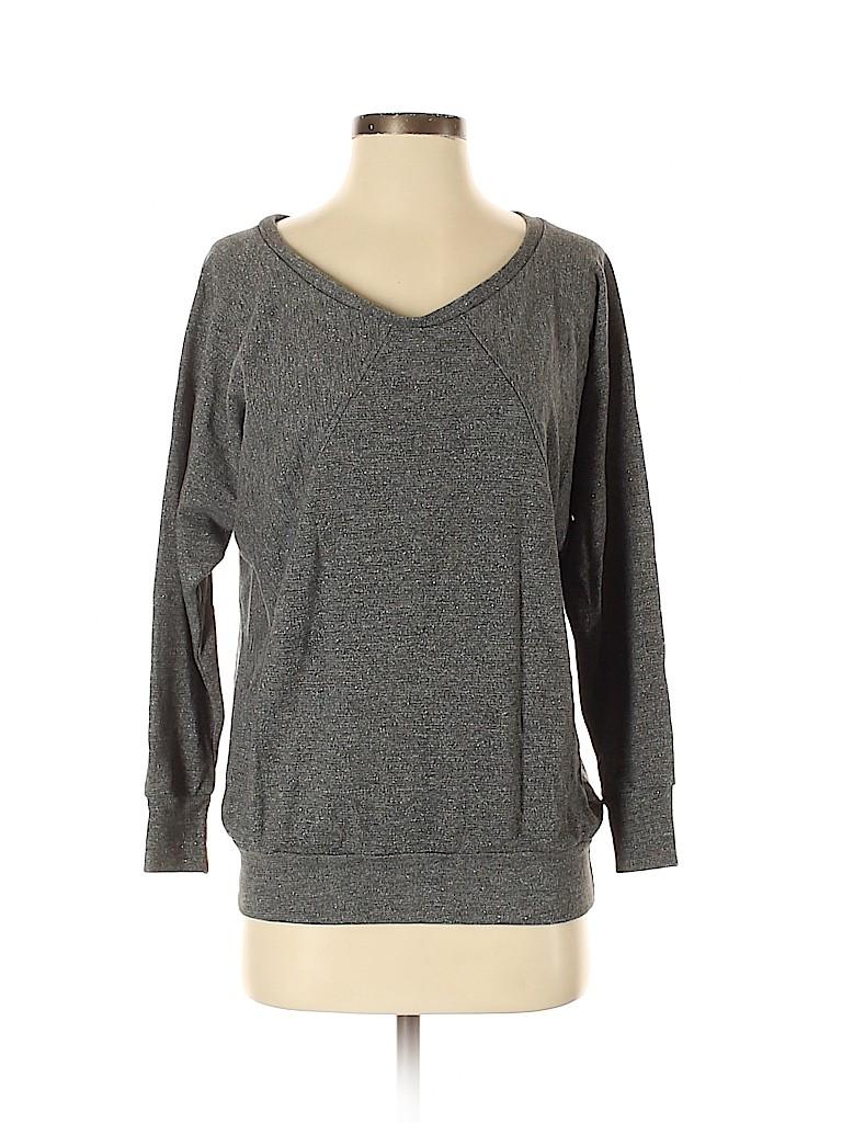 T Los Angeles Women Sweatshirt Size S