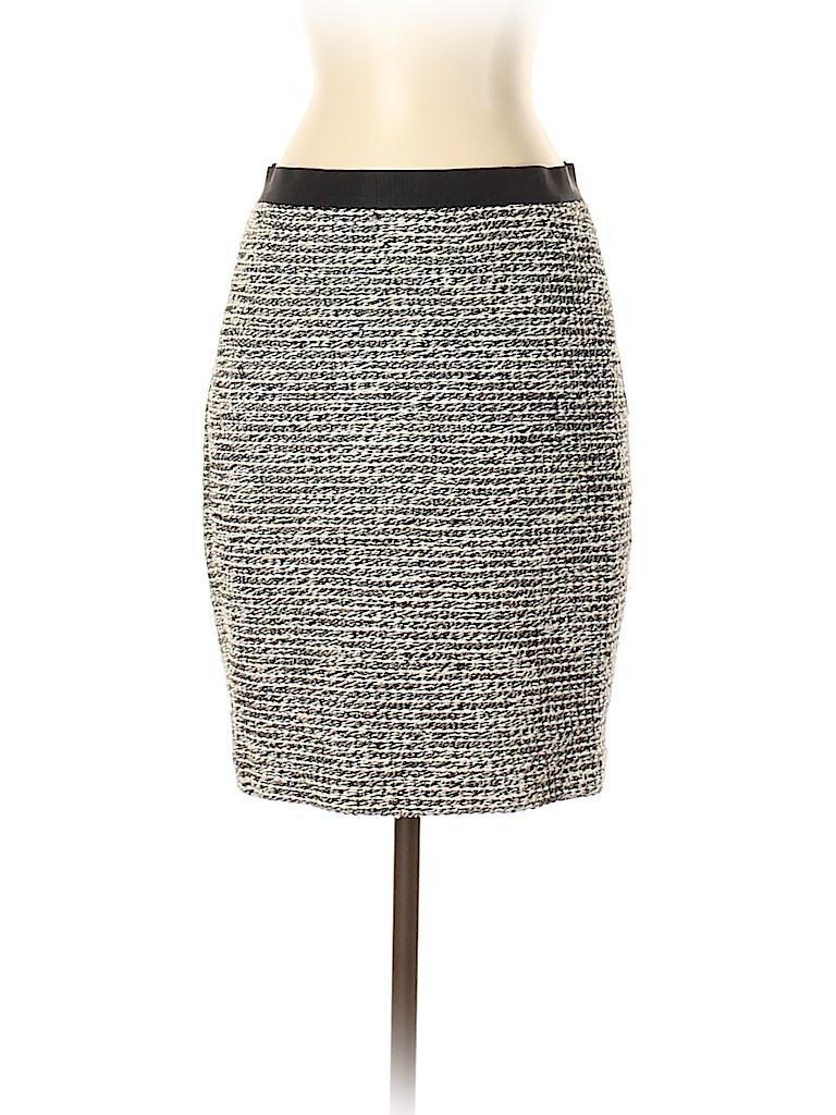 Ann Taylor LOFT Women Casual Skirt Size 2