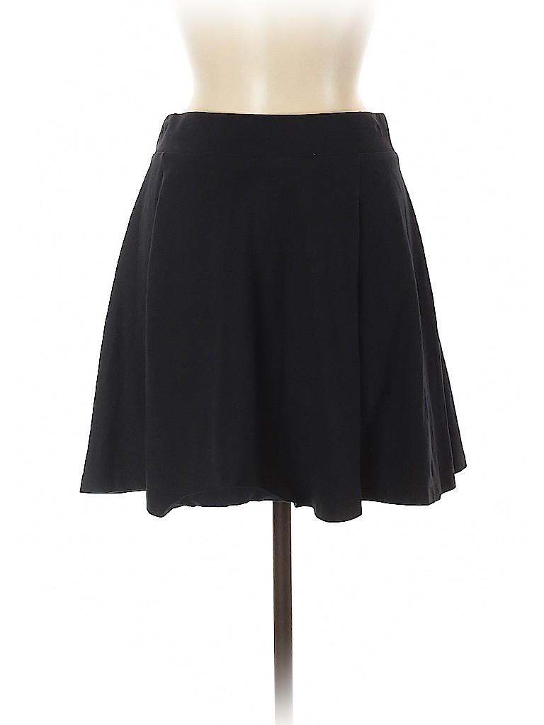 Divided by H&M Women Denim Skirt Size M