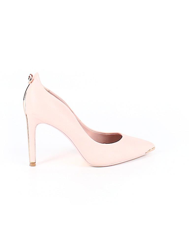 Ted Baker London Women Heels Size 37 (EU)
