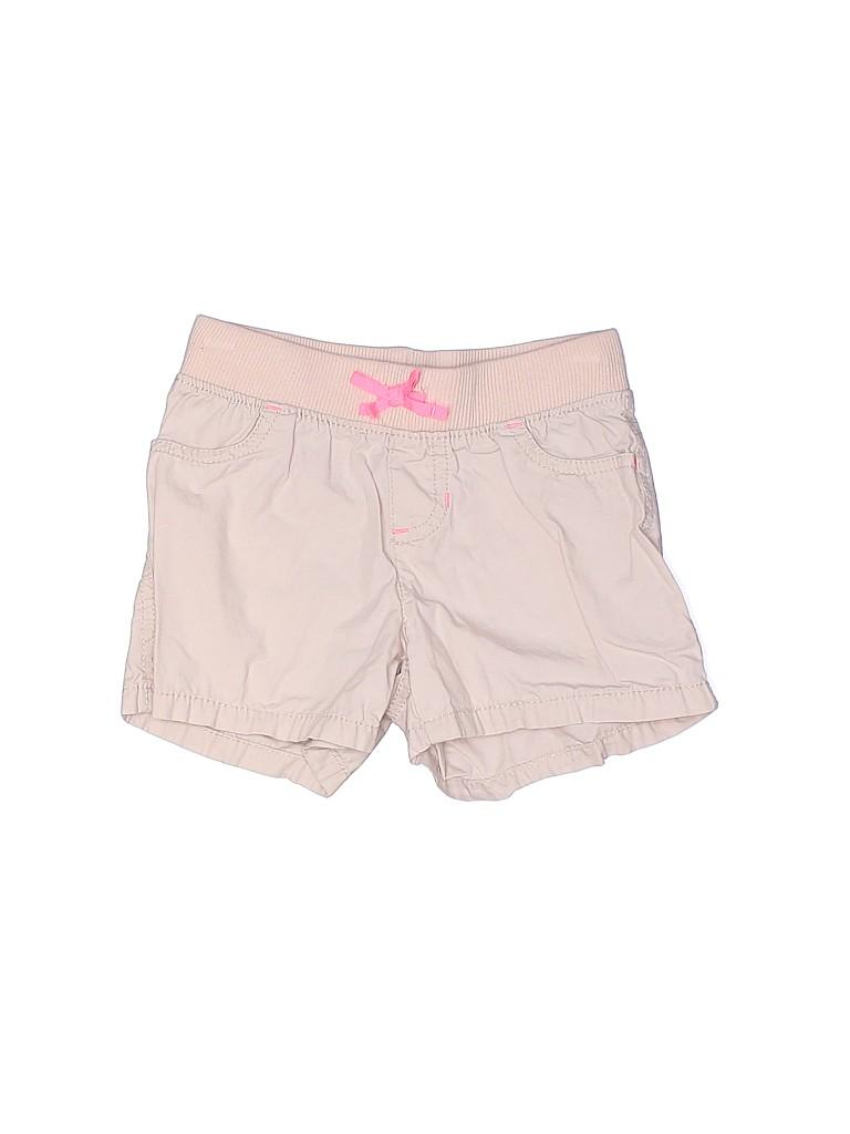 Jumping Beans Girls Shorts Size 5