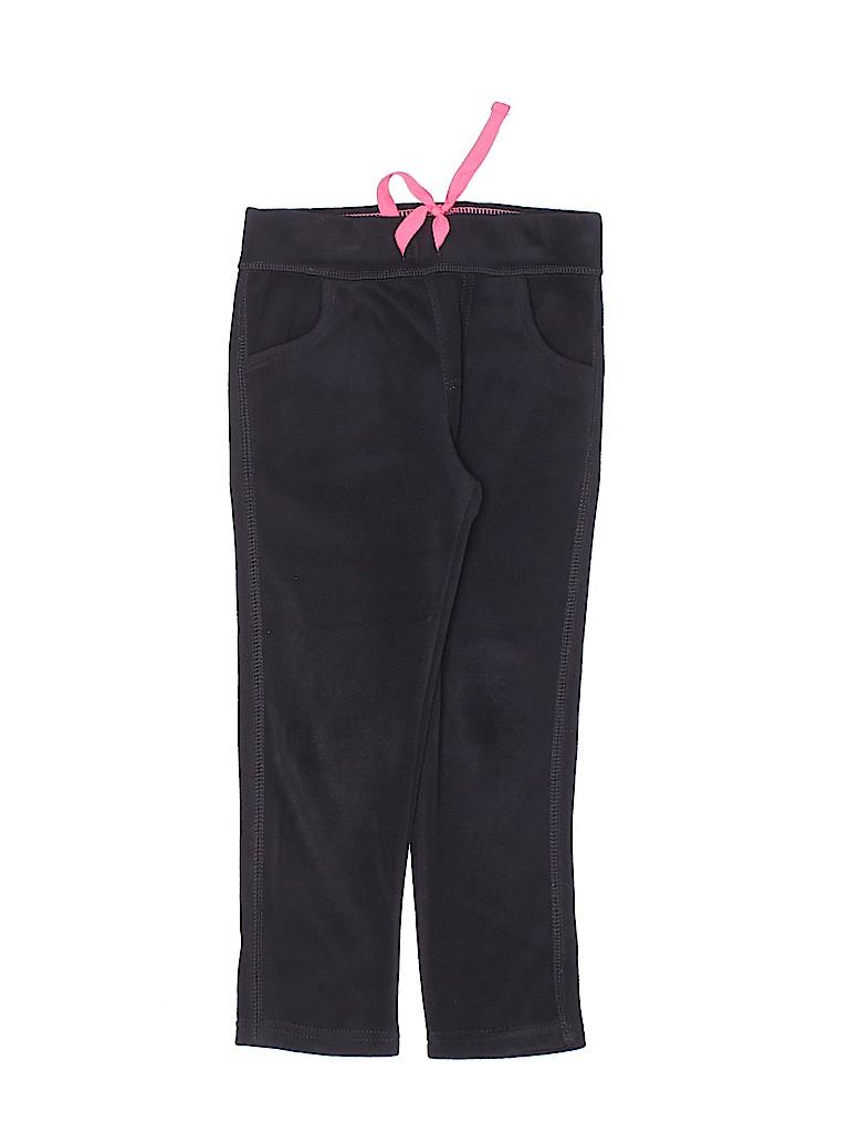 Carter's Girls Sweatpants Size 4