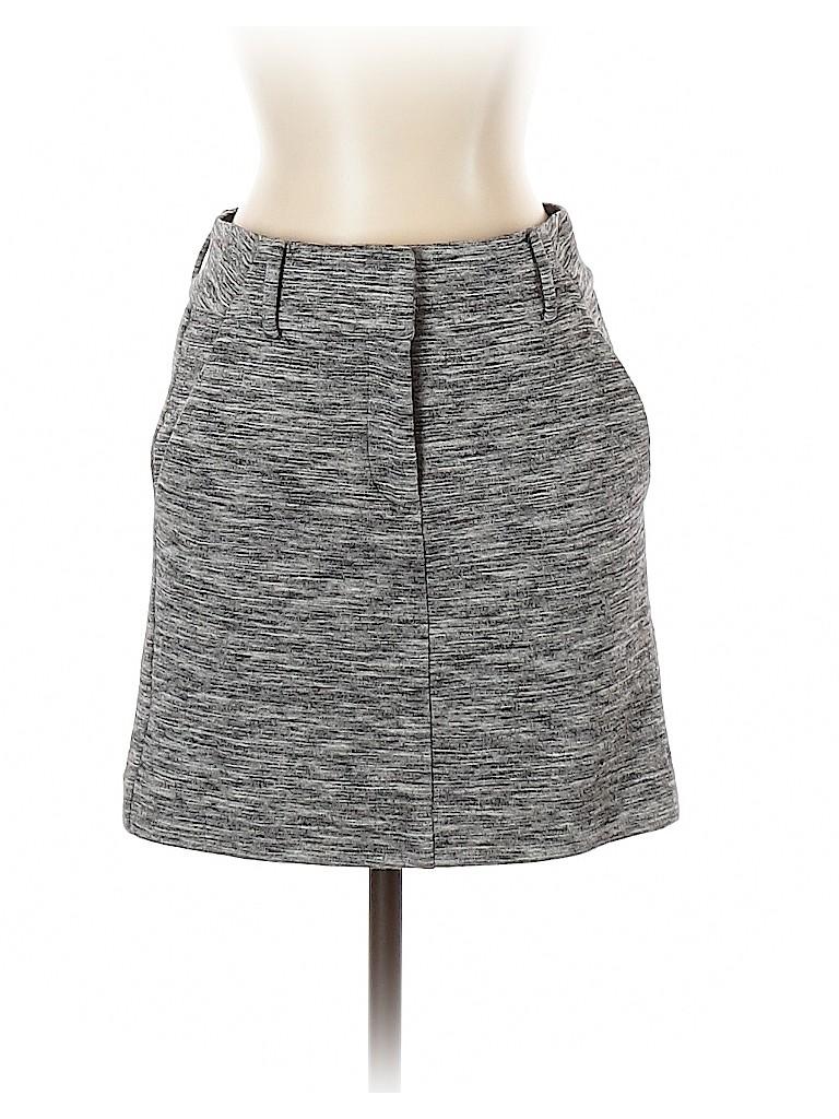 Ann Taylor LOFT Women Casual Skirt Size 00
