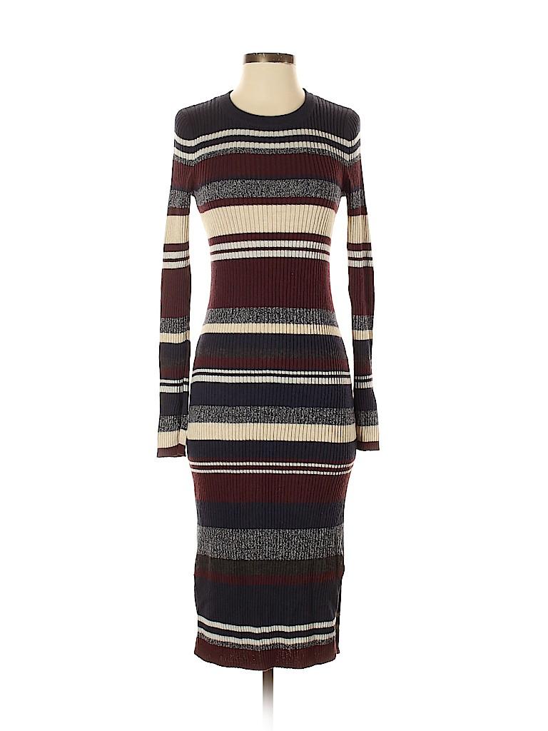 H&M L.O.G.G. Women Casual Dress Size S