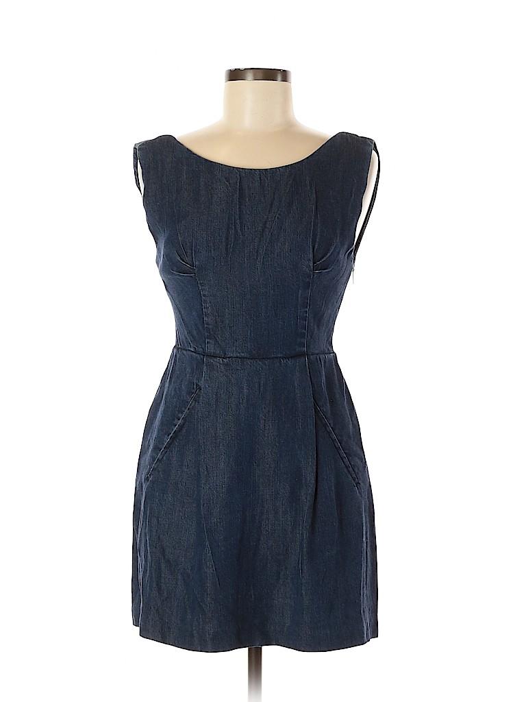 Acne Women Casual Dress Size 36 (EU)