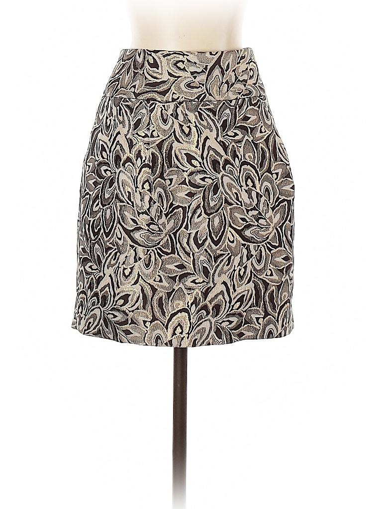 Ann Taylor LOFT Women Casual Skirt Size 8