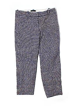 J. Crew Silk Pants Size 00