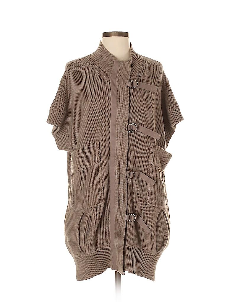 Stella McCartney Women Cardigan Size 38 (IT)